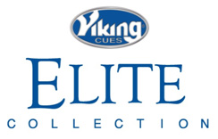 Viking Elite TF-CT-2 Limited Edition Pool Cue Stick #31/300
