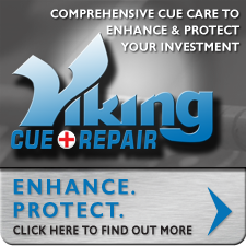 Viking Cue Repair